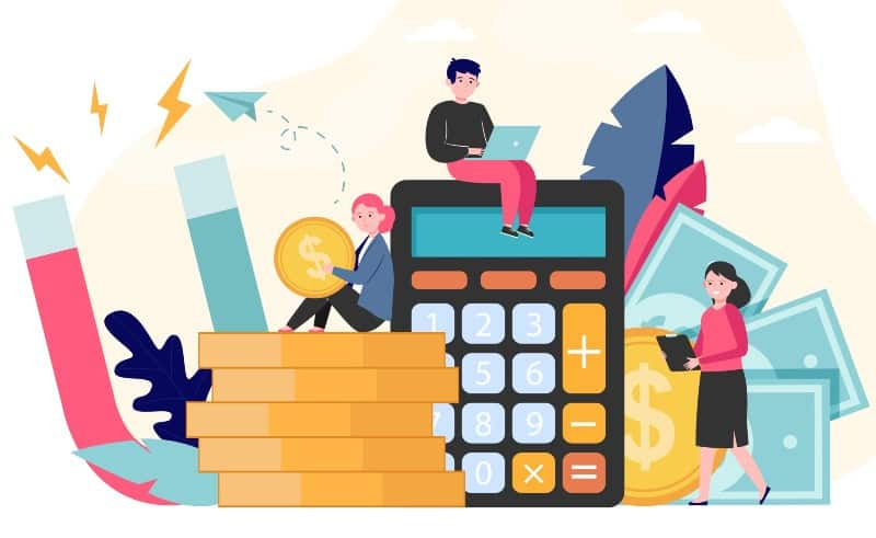 startup equity calculator