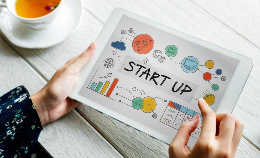 startup founder